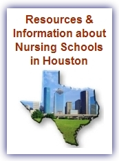 Nursing Schools in Houston